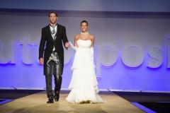 melita sfila per d'anna spose